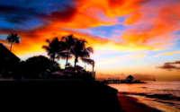 Last Minute Flug Angebot Seychellen