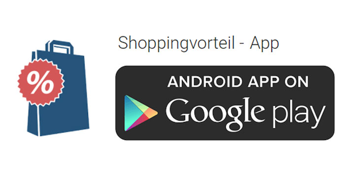 Shoppingvorteil App Android
