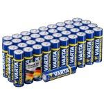 Varta Mignon Batterien AA