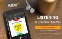 Gratis Hörbücher über Audible.com