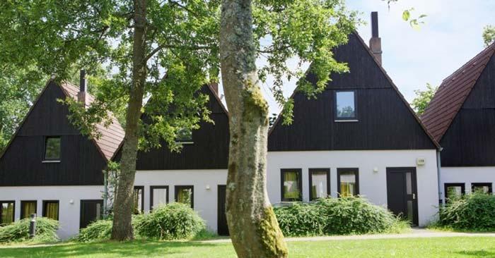 Center Parcs Ferienhaus-Wettrennen