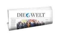 """""""Die Welt"""" Abo"""