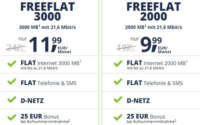 Freenetmobile FreeFlat 2000