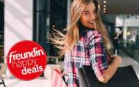 Freundin Happy Deals