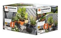 Gardena Urlaubsbewässerung