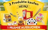 Heinz BBQ Helden Aktion
