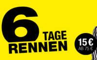 Galeria Kaufhof 6 Tage Rennen