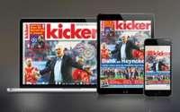 Kicker ePaper gratis