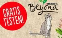 Purina Beyond Katzenfutter