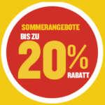 Ryanair Sale: Flüge im Sommer 2018 ab 6,99€ nach Budapest, London, Mallorca, etc.