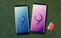 Sparhandy Spar in den Mai: Samsung Galaxy S9