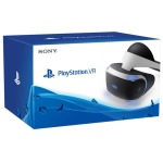 Sony Playstation VR Brille (Virtual Reality) CUH-ZVR1 für 179,10€