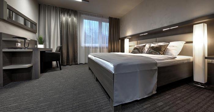 Volcano Spa Hotel Zimmer