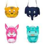 Affenzahn Sale: Diverse Kinderrucksäcke (Tiger, Elefant, etc.) ab 12,90€