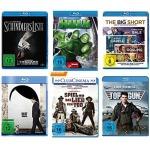 Amazon Blu-ray Angebot: über 300 Filme & Serien für 5,55€