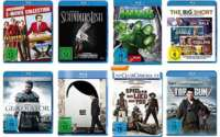 Amazon Blu-ray Angebot