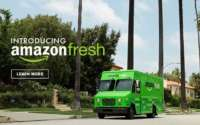 Amazon Fresh Gutschein