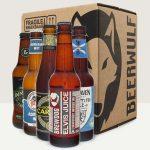 10€ Beerwulf Gutschein ab 25€ MBW (Craft-Beer & Biergeschenke)