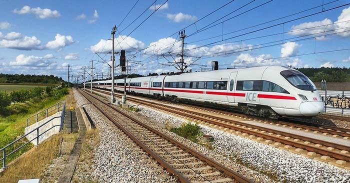 Deutsche Bahn City Ticket