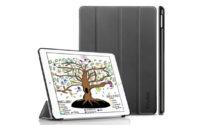 EasyAcc iPad Hülle 9.7 Zoll