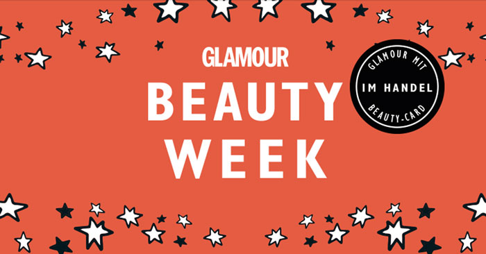 Glamour Beauty Week 2018