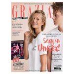 Halbjahresabo Grazia (26 Ausgaben) für einmalig 4,95€ – ohne Kündigung