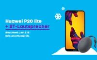 Huawei P20 Lite + Blau Allnet L