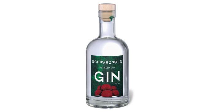 LIDL Schwarzwald Gin