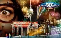 Litte Big City Berlin Gutschein