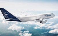 Gratis WLAN Lufthansa Kurzstrecke