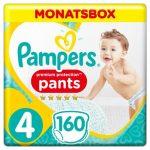 Amazon Gutschein auf Pampers Pants