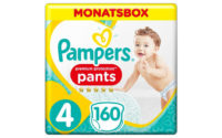 Amazon Gutschein auf Pampers Pants