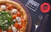 2-für-1 Pizza Hut Gutschein