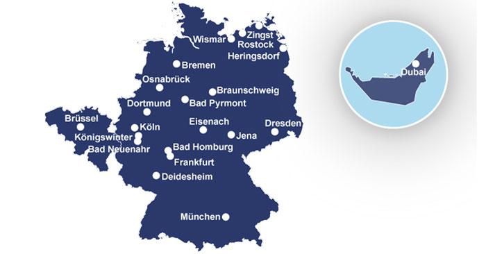 Steigenberger Hotel Karte Gutschein