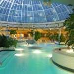 Vital Hotel Frankfurt Rhein-Main-Therme