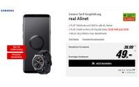 Vodafone real Allnet Flat