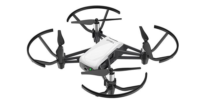 DJI Ryze Tello Drohne