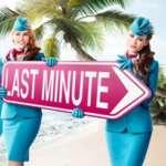 Eurowings Last Minute Flüge