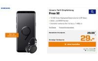 Samsung Galaxy S9 + o2 Free M Tarif