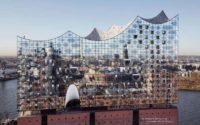 Hotel + Elbphilharmonie Führung