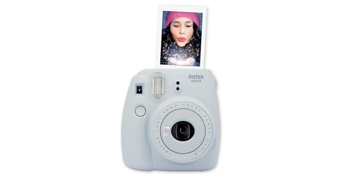 Instax Mini 9 Sofortbildkamera