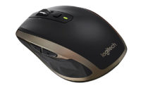 Logitech MX Anywhere 2 Wireless Maus