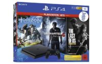 PlayStation 4 Slim 1TB Fifa 18 Bundle