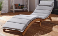 Relaxliege Bora