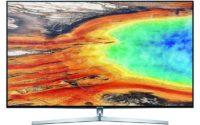Samsung UE55MU8009 TV