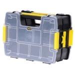 Stanley Sortmaster Doppelorganizer Werkzeugbox