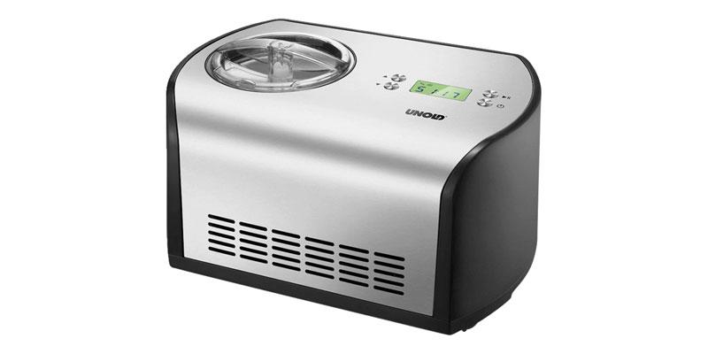 Unold One Kompressor-Eismaschine