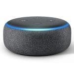 Amazon Echo Dot 3 (Bluetooth Lautsprecher mit Sprachassistent) für 29,99€