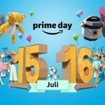 Amazon Prime Day 2019 – 2 Tage lang tausende Angebote [15. & 16. Juli]
