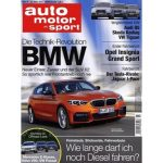Auto Motor Sport Abo